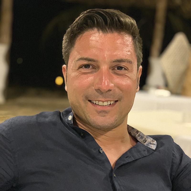Piero Funaro